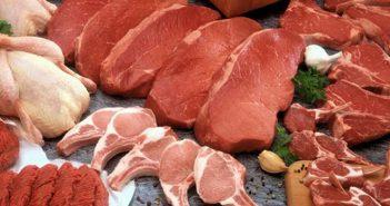 کالری گوشت