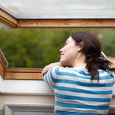 پیشگیری از سرماخوردگی و آنفولانزا,کمی پنجرهها را باز کنید