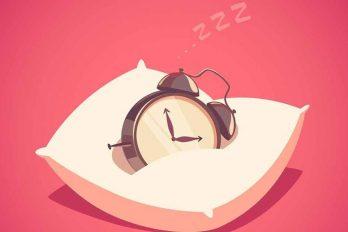 ترفندهای خواب برای کاهش وزن
