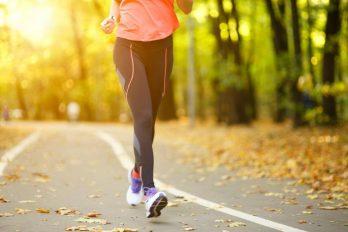 روش کاهش وزن با پیاده روی روزانه