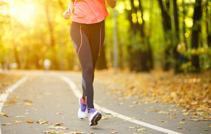 لاغری با پیاده روی,پیاده روی و کاهش وزن