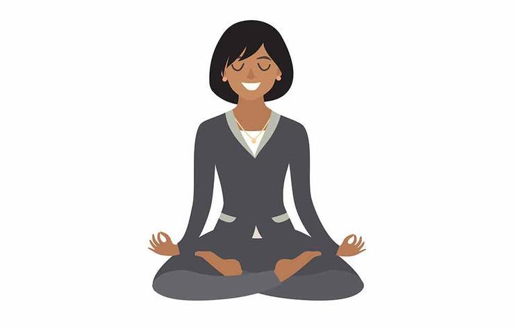 راه های کاهش وزن با خواب,shutterstock_443038606-relaxation-rimma-zaynagova