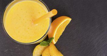 اسموتی لیمو و پرتغال-orange-creamsicle-ts-457099519