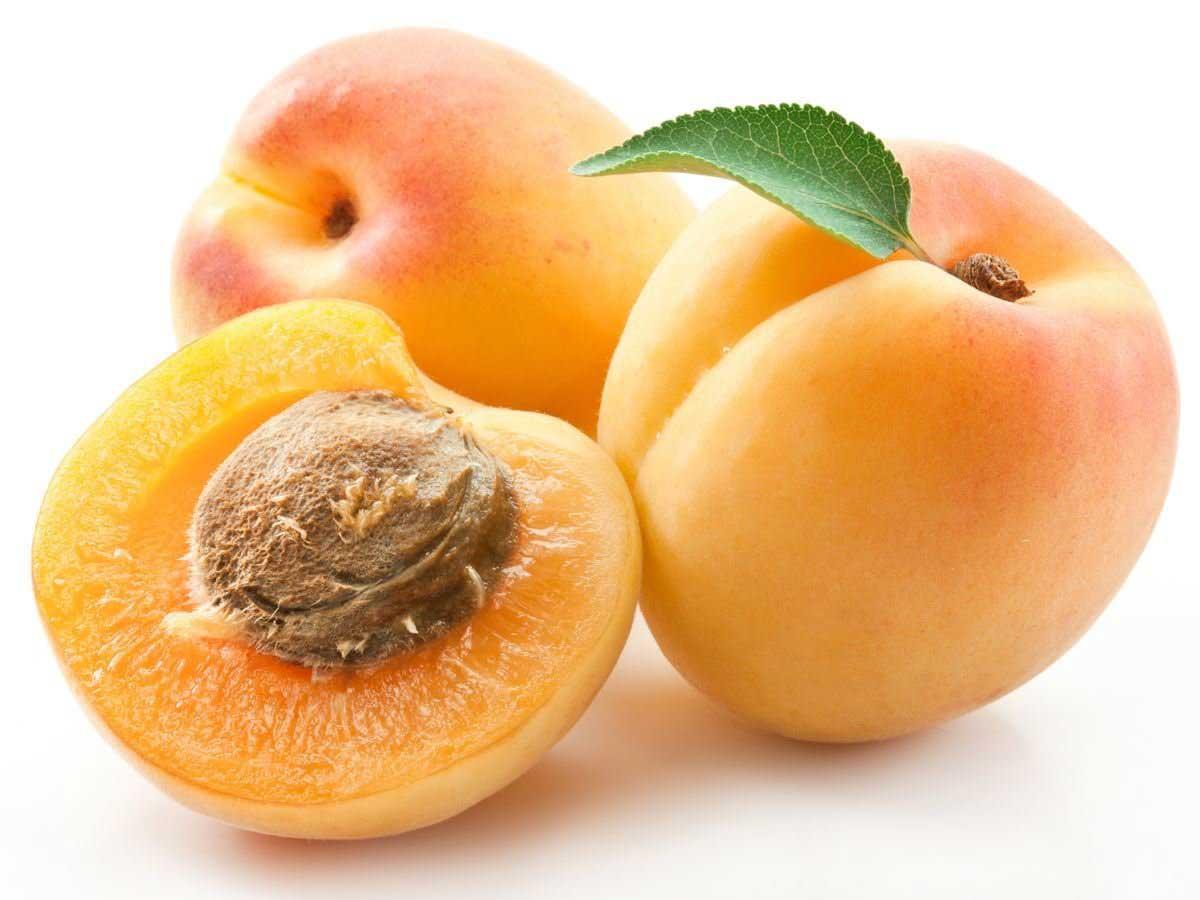 خواص زردآلو apricot