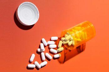 ۱۰ مورد از مرگبارترین داروها