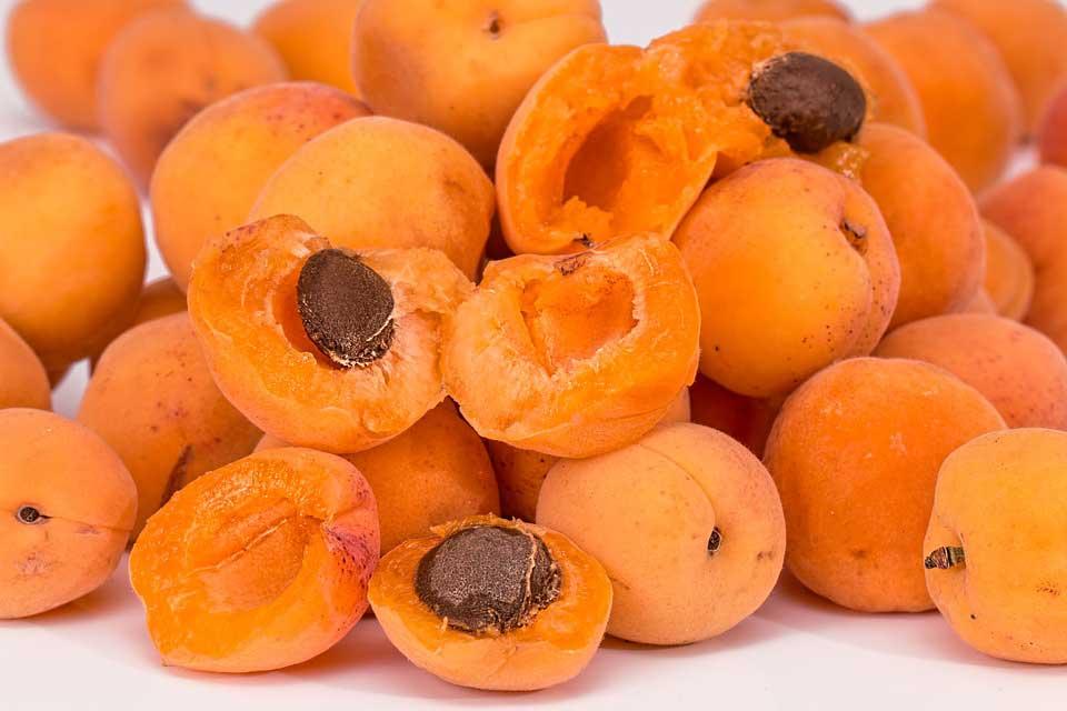 خواص میوه زردآلو برای سلامتی