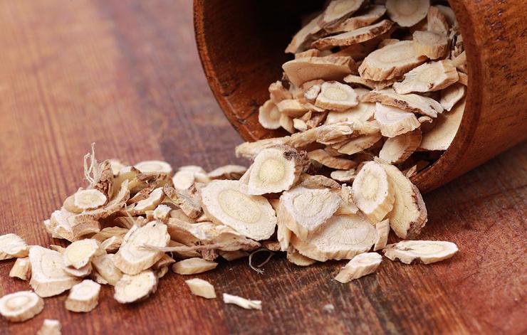 داروی گیاهی سرماخوردگی,astragalus-گَوَن