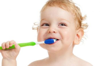 نکاتی برای مراقبت از دندان نوزادان