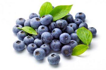 خواص بلوبری blueberries