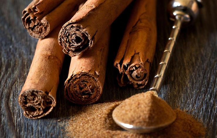 داروی گیاهی سرماخوردگی,cinnamon-دارچین
