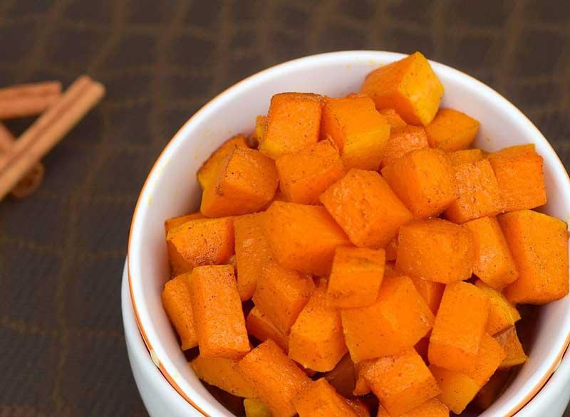 رژیم کربوهیدرات برای لاغری,diced-sweet-potato سیب زمینی شیرین