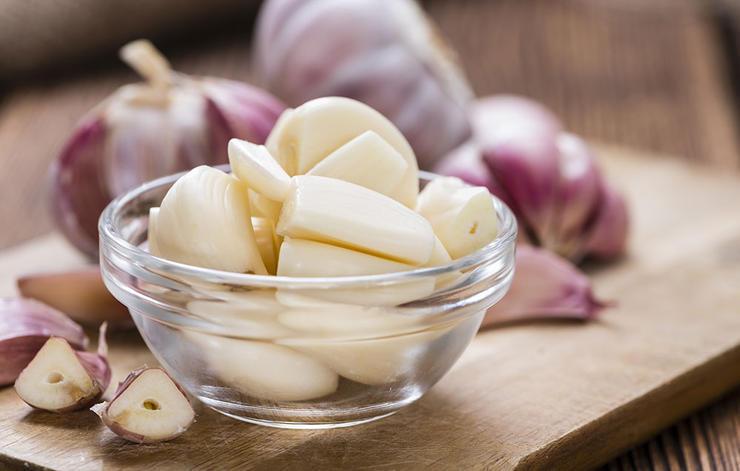داروی گیاهی درمان سرماخوردگی,garlic-سیر