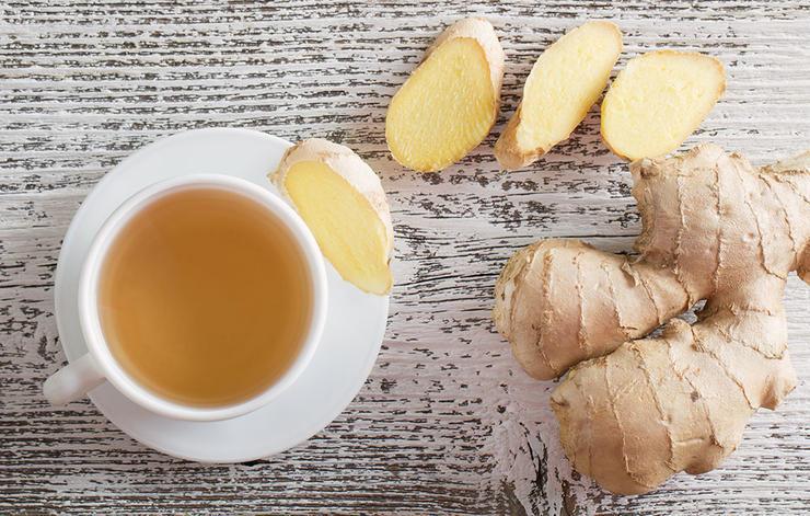 داروی گیاهی درمان سرماخوردگی,ginger-زنجبیل