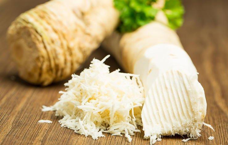 داروی گیاهی درمان سرماخوردگی,horseradish-ترب کوهی