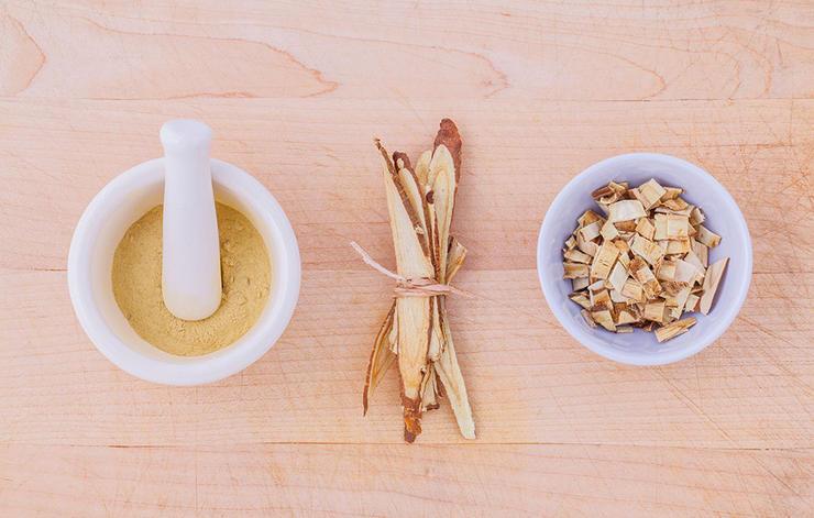 داروی گیاهی درمان سرماخوردگی,licorice-ریشه شیرین بیان