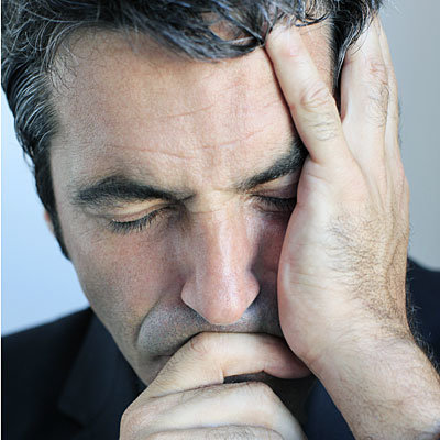 عادات مضر برای قلب,بررسی نکردن بیماریهای روحی