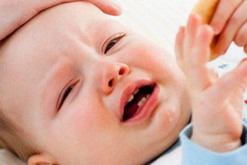 علل و درمان سرفه های شبانه کودکان