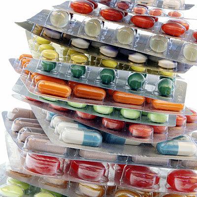 عادات مضر برای قلب,مصرف نکردن یا نادیده گرفتن داروها