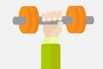 علت رشد نکردن عضلات در بدنسازی