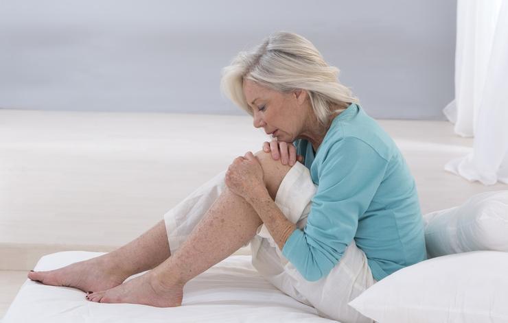 علائم وجود لخته خون,shutterstock_274164731-swelling-jpc-prod
