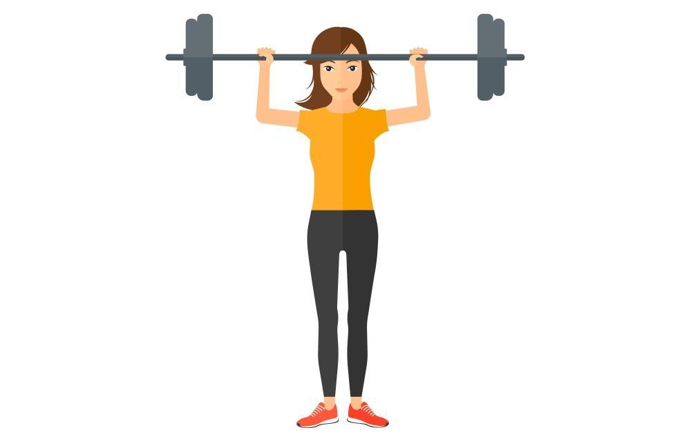 علت رشد نکردن عضله بازو,shutterstock_360671540-muscle-visual-generation