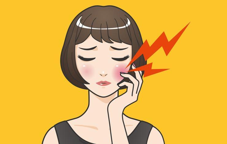 تورم صورت و گردن, علائم هشدار دهنده سرطان ریه