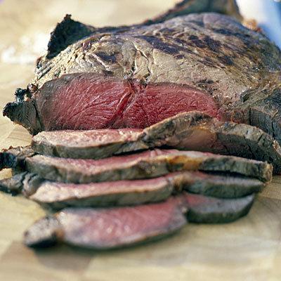عادات مضر برای قلب,خوردن گوشت قرمز