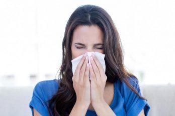 راه های پیشگیری از آلرژی فصلی