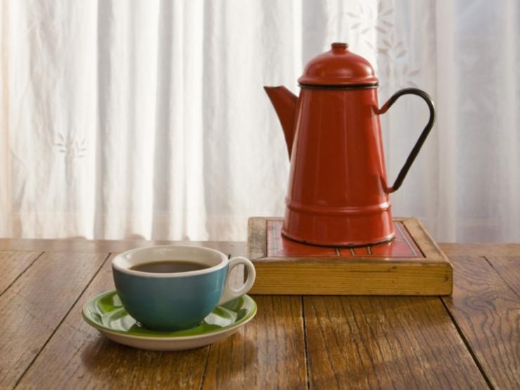 تغییر سبک زندگی برای لاغری,coffee-pot600x450