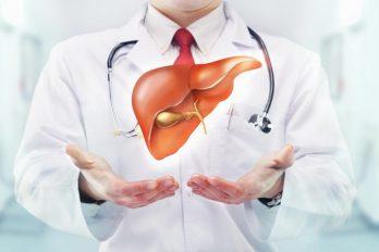 کبد چرب Liver-Disease