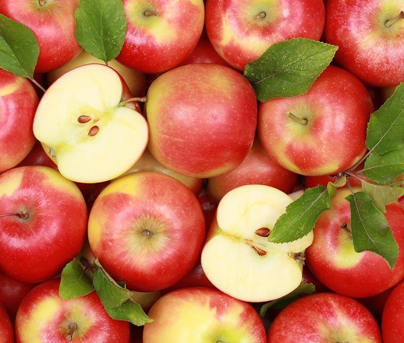 برنامه شکم شش تکه,apples-10-diet-hacks-you-need-now سیب