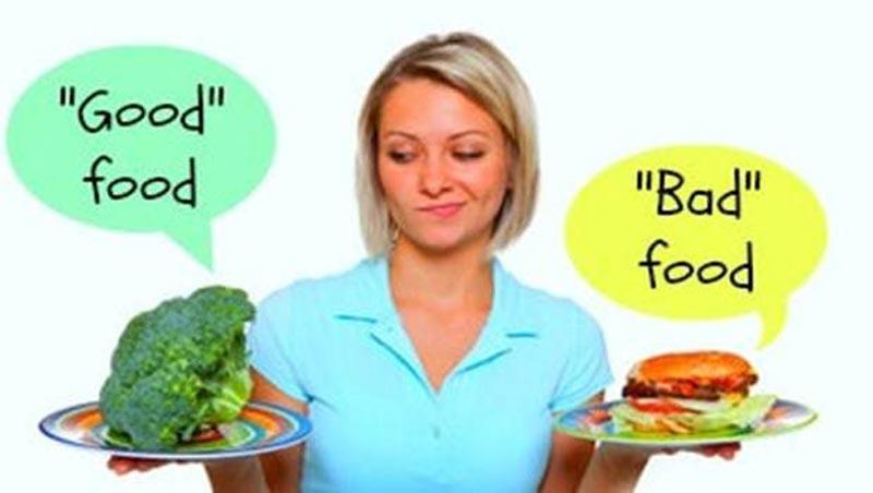 رژیم غذایی برای درمان کبد چرب