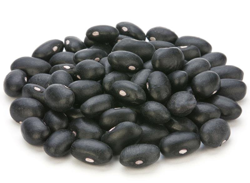 برنامه شکم شش تکه,black-beans-foods-eat-every-day لوبیای سیاه