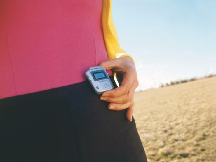 تغییر سبک زندگی برای لاغری,505525-pedometer600x450