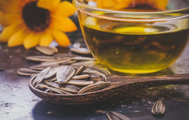 faceoil-sunflower-روغن آفتابگردان