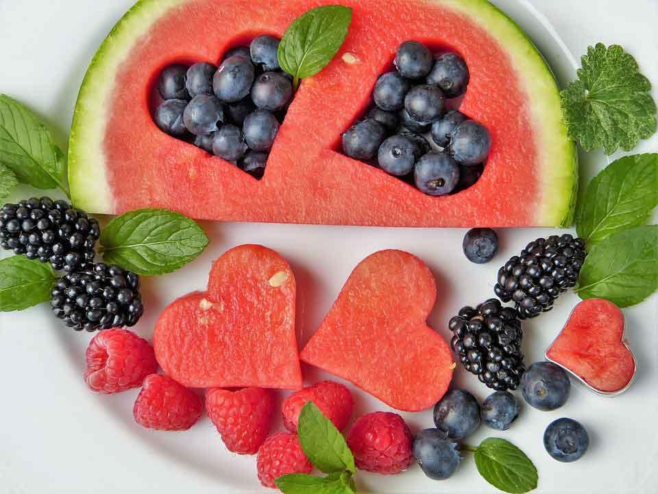 مزایای ویتامین سی برای سلامت قلب