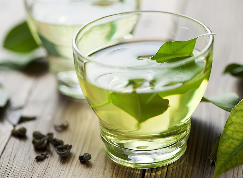 green-tea-8-perfect-fitness-foods چای سبز