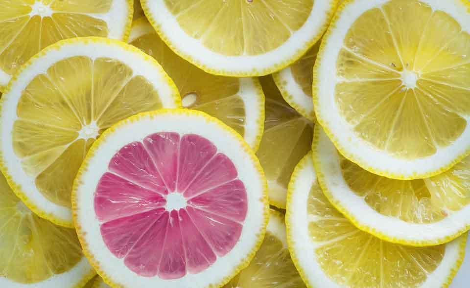 مزایای ویتامین سی در رژیم غذایی