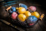 سیب زمینی potatoes