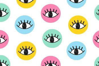 نشانه های بیماری که در چشم ها بروز میکند