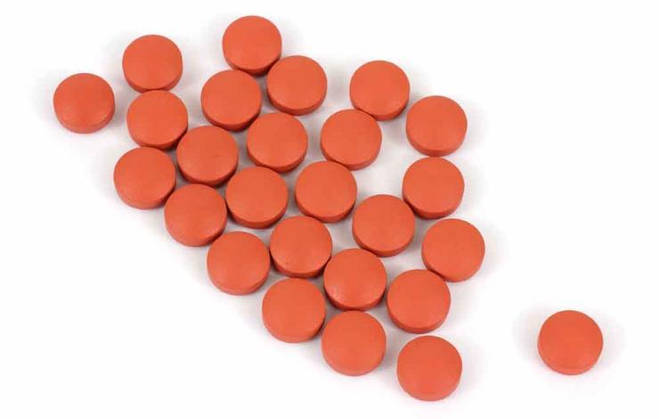 درمان های خانگی گلودرد شدید,از این قرص استفاده کنید