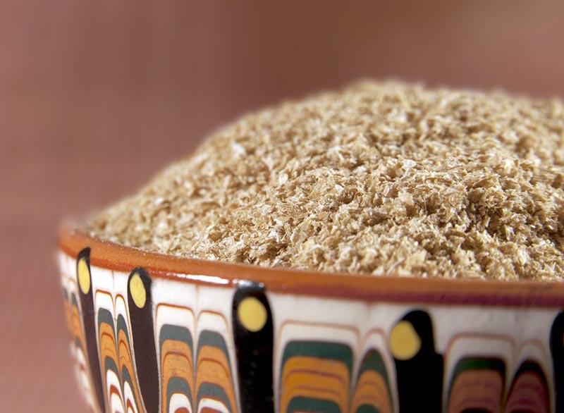 برنامه شکم شش تکه,wheat-bran سبوس گندم