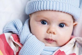 انواع سرماخوردگی کودکان و روش های درمان آنها