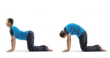 ۳ تمرین ورزشی عالی برای تقویت کمر