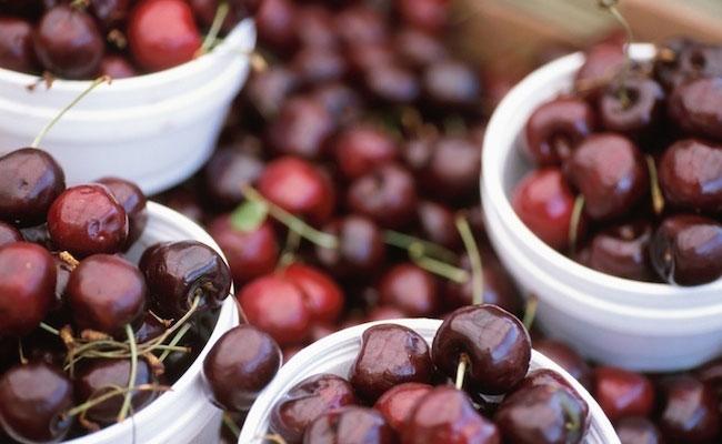 خواص گیلاس Cherries,خاصیت های میوه گیلاس