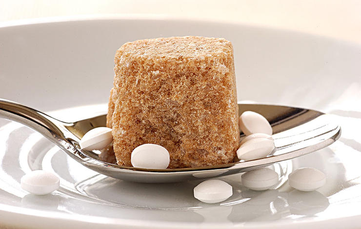 چگونه بدن و ذهنی قوی داشته باشیم,artificial-sweetener-سلامت مغز