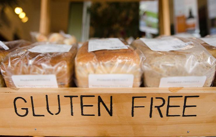 چگونه بدن و ذهنی قوی داشته باشیم,gluten-free-bread-سلامت مغز