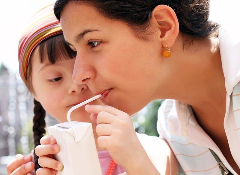 از بین بردن سریع نفخ شکم,juice-box-sources-mold-diet