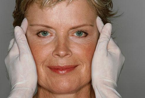 راهنمای تصویری انواع جراحی زیبایی