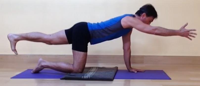 تمرینات ورزشی برای تقویت عضلات کمر